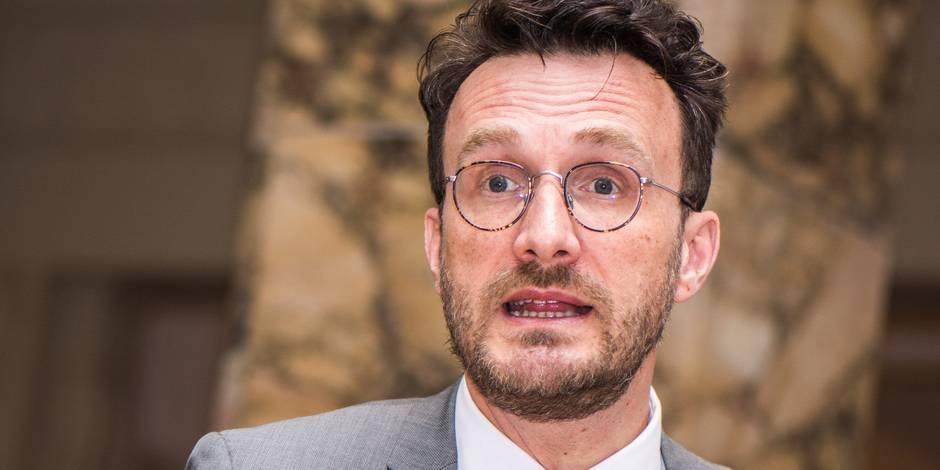 Affaire du Samusocial: Pascal Smet taxé de schizophrénie
