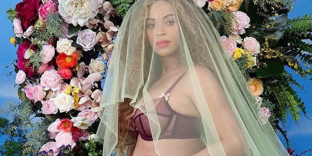 Les jumeaux de Beyoncé sous surveillance médicale - La DH
