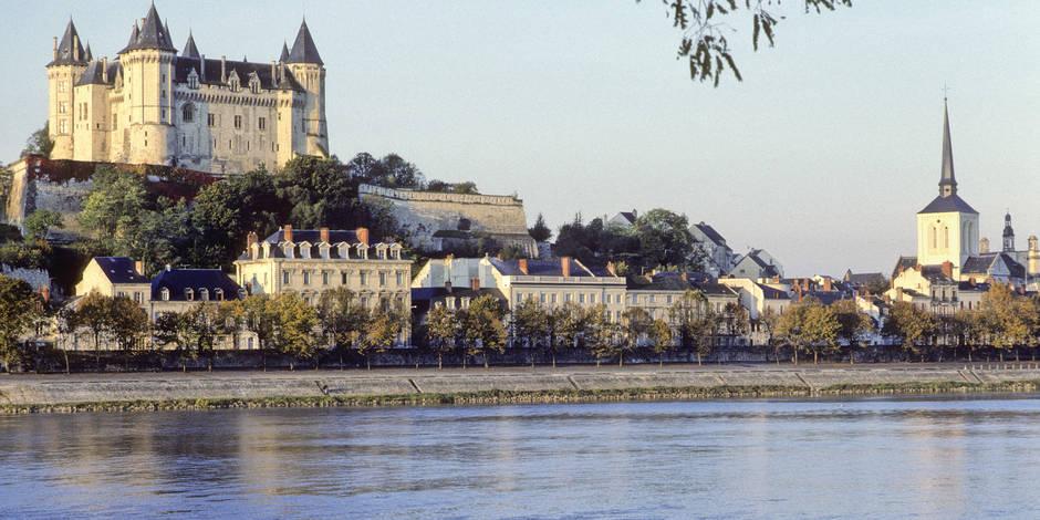 5 bonnes raisons de venir à Saumur
