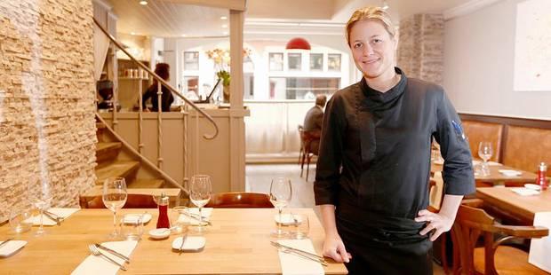 """Le piétonnier de Bruxelles aura eu raison du restaurant Cécila: """"Je dois arrêter l'hémorragie"""" - La DH"""