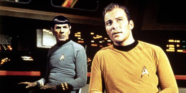 Avis aux fans de Star Trek: la série culte revient (avec un gros casting)! - La DH
