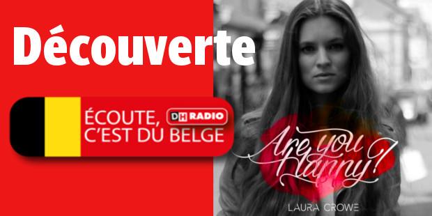 Découverte DH Radio : Laura Crowe - La DH