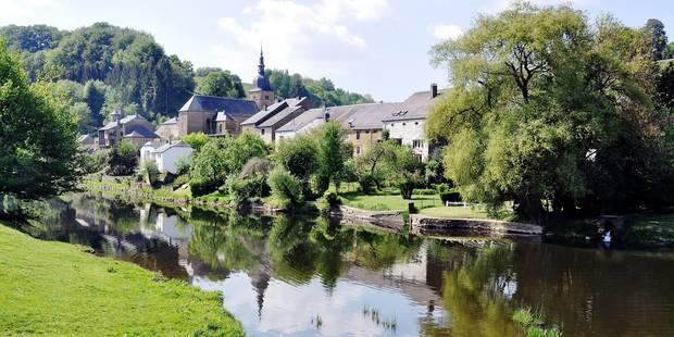 Nuit romantique dans les Plus Beaux Villages de Wallonie - La DH