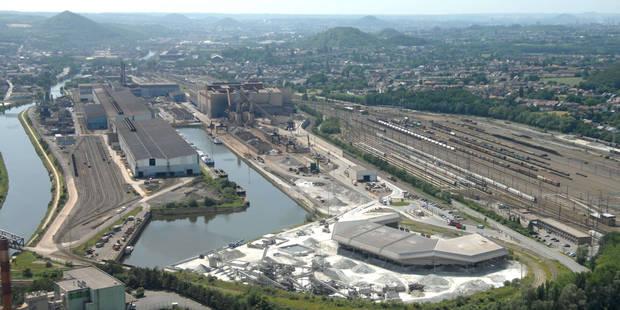Carolo Recycling: Le port autonome de Charleroi réagit - La DH