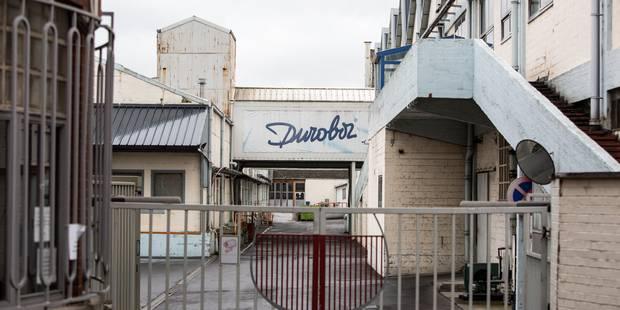 Durobor devrait être sauvé: le personnel a voté en faveur du projet de reprise - La DH