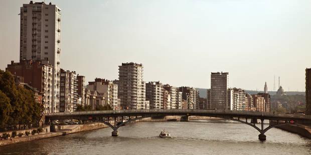 Liège candidate au titre de capitale européenne de la culture en 2030 - La DH