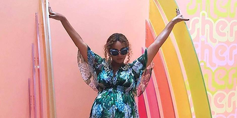 Beyoncé : ses jumeaux sont en bonne santé !