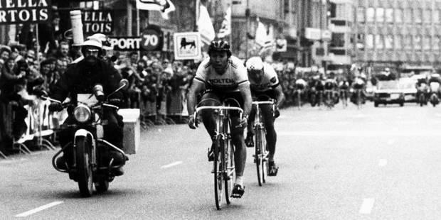 Liège-Bastogne-Liège: Trop indécis, la victoire lui échappe ! - La DH