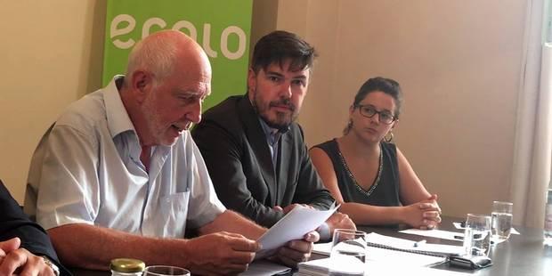Namur: la majorité lâchée par Ecolo sur la mendicité - La DH