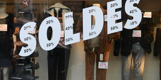 Quels magasins sont ouverts ce dimanche en Wallonie picarde ? - La DH