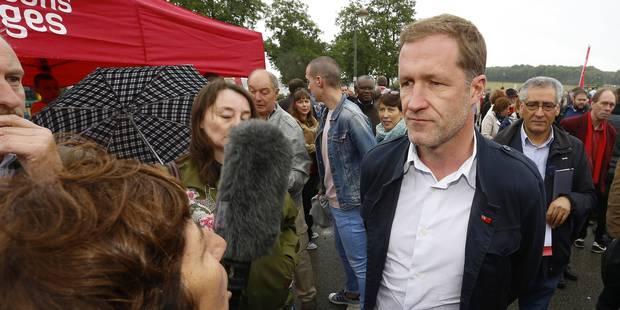 La fédération socialiste de Charleroi souhaite appliquer le décumul intégral des mandats - La DH