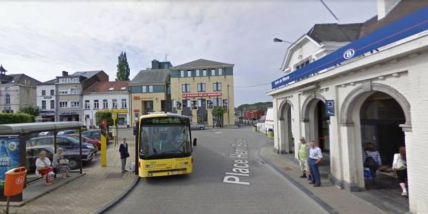 Wavre: Une jeune fille de 20 ans perd la vie, percutée par un bus! - La DH