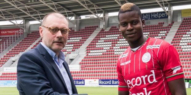 Le journal du mercato (17/07): Anderlecht prête Idrissa Doumbia à Zulte Waregem - La DH