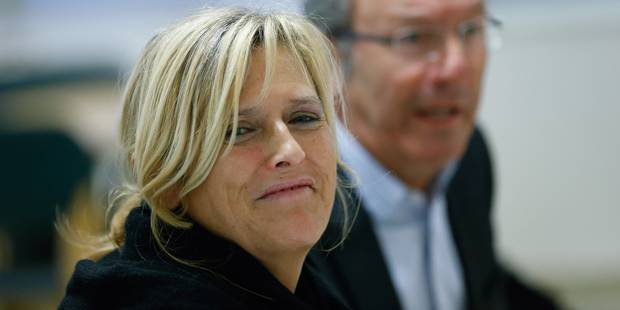 Pascale Peraïta invoque le droit à l'image: le président relaie la demande mais n'interdit pas - La DH