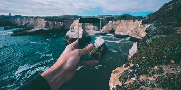 Comment stocker encore des photos sur un smartphone saturé? - La DH