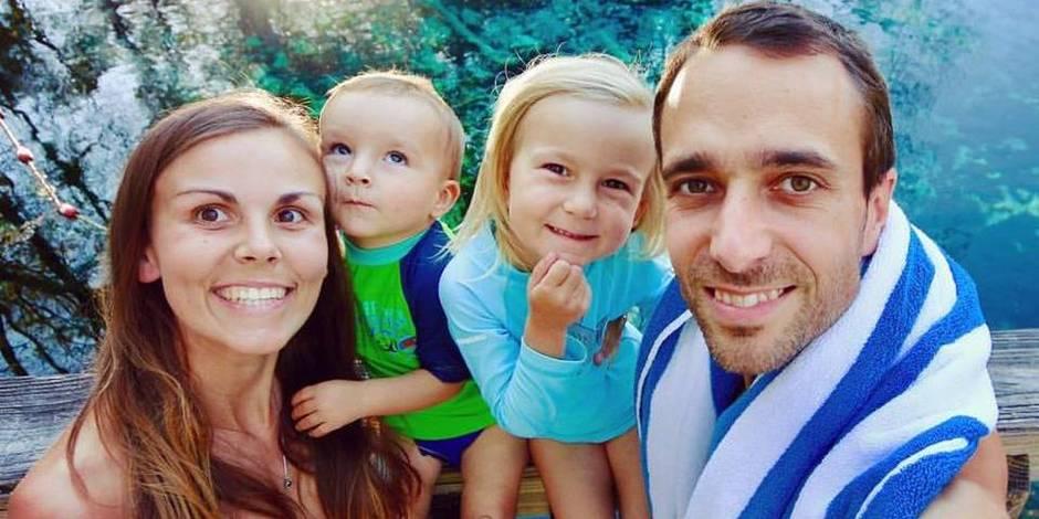 Sur la route du tour du monde avec la famille franco-belge Coste