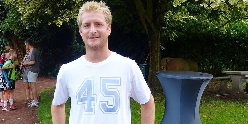 Tennis: Julien Onclin a vaincu la douleur au Mosa