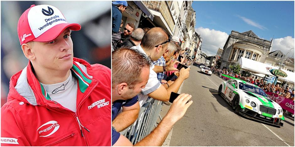 24H de Spa: Mick Schumacher répondra-t-il à l'invitation des organisateurs?