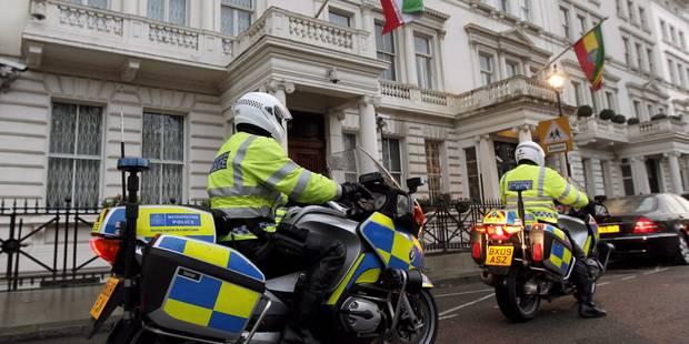 """Royaume-Uni: une adolescente liée à l'EI poursuivie pour préparation """"d'actes terroristes"""" - La DH"""