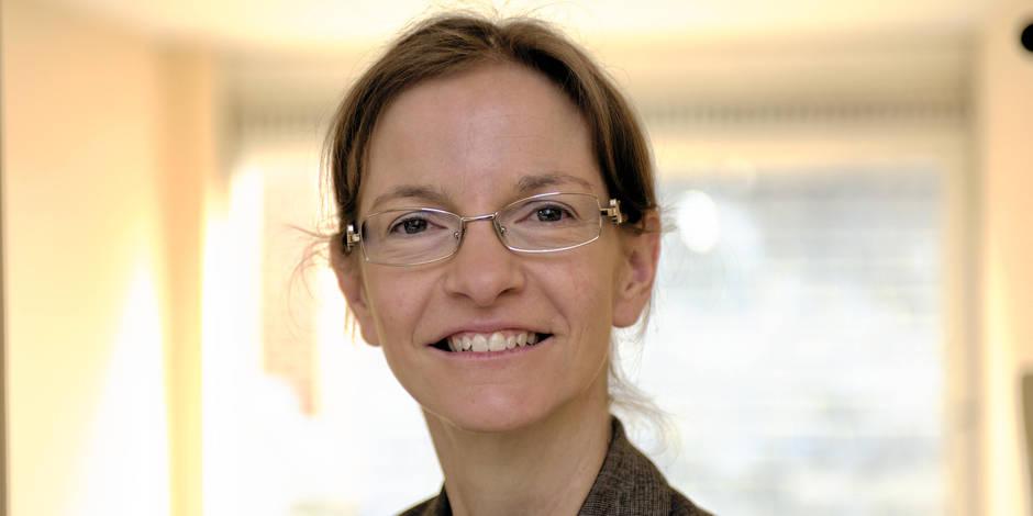 Namur: Anne Barzin redevient première échevine