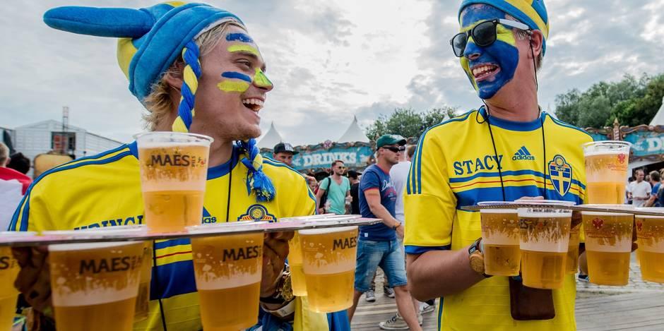 Une saison au stade ? jusqu'à 132 € de budget bière ! - La DH