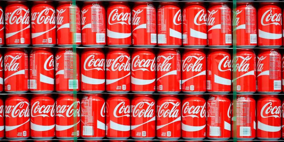 La taxe Soda, la taxe de trop ? (INFOGRAPHIE) - La DH