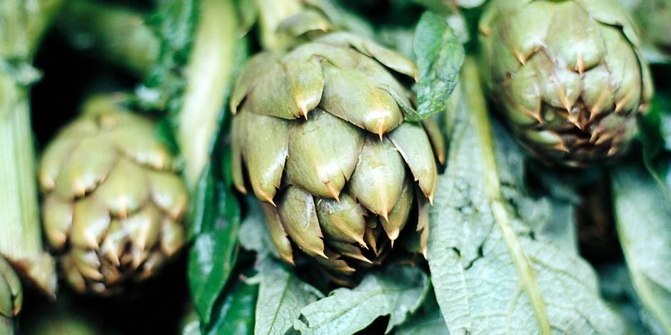 4 façons de cuisiner l'artichaut