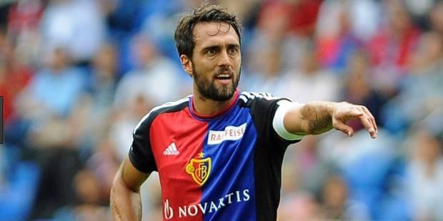 FC Bâle : Matias Delgado met les voiles ! - La DH