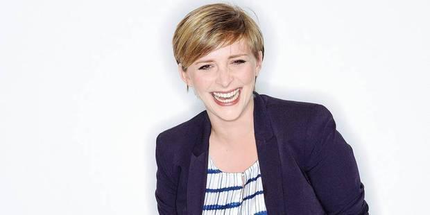 Fanny Jandrain quitte RTL pour la RTBF - La DH