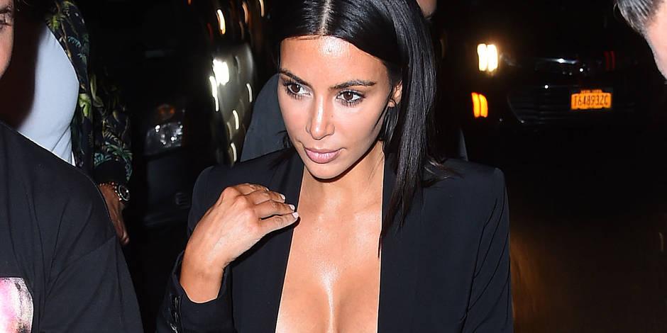 Les braqueurs de Kim Kardashian regrettent ce qu'ils lui ont fait subir