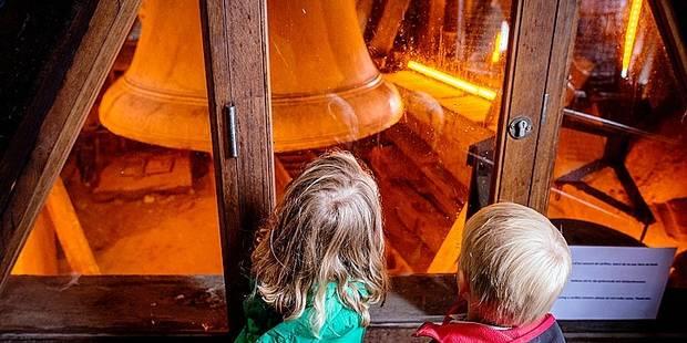 Tournai : Un concert de carillon - La DH