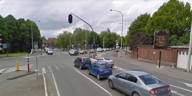 Tournai : Suite aux travaux Porte de Marvis les circuits et lignes de bus seront déviés - La DH