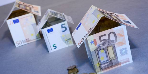 Immobilier : les prix repartent à la hausse en BW - La DH