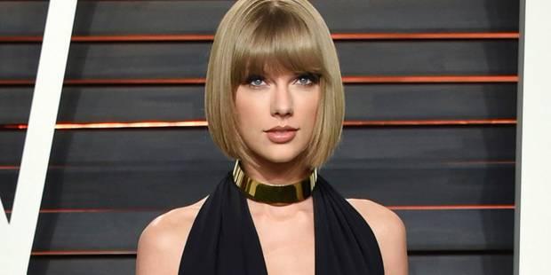 Taylor Swift, qui accuse un DJ d'attouchement, attendue au procès - La DH