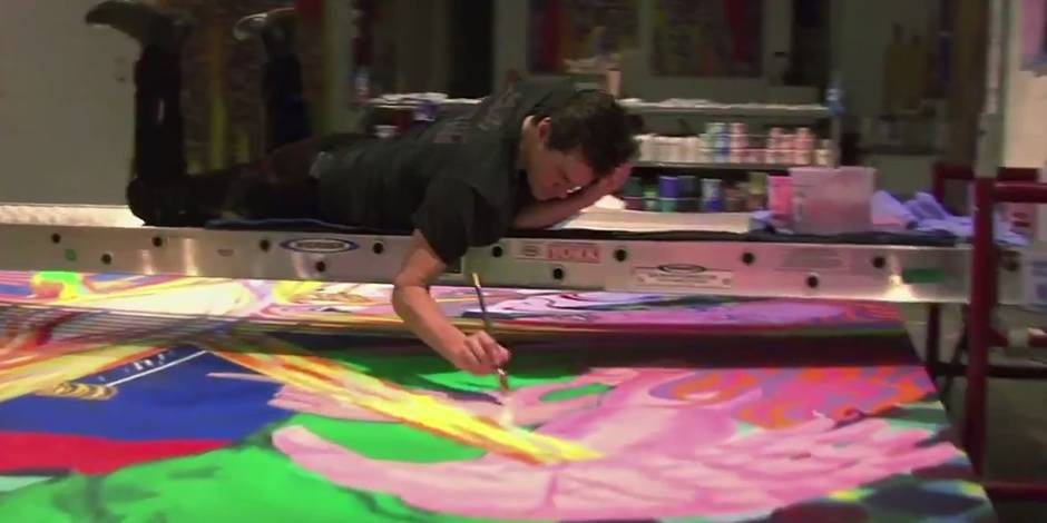 Connaissiez-vous le talent caché de Jim Carrey ? (VIDEO)