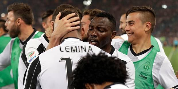 Le journal du mercato (08/08): après Alvès et Bonucci, la Juventus perd un nouveau joueur - La DH