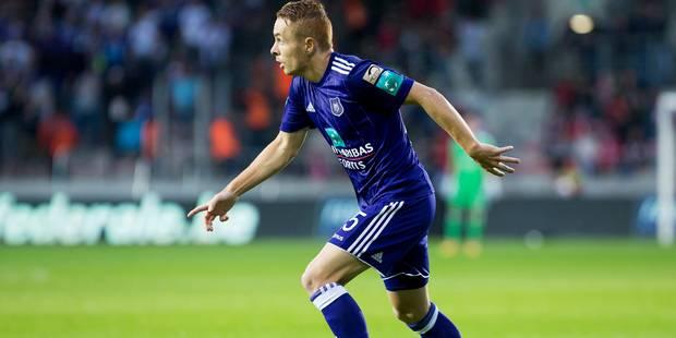 """Adrien Trebel descend son ancien club: """" Au Standard, on jouait aux cartes"""" - La DH"""