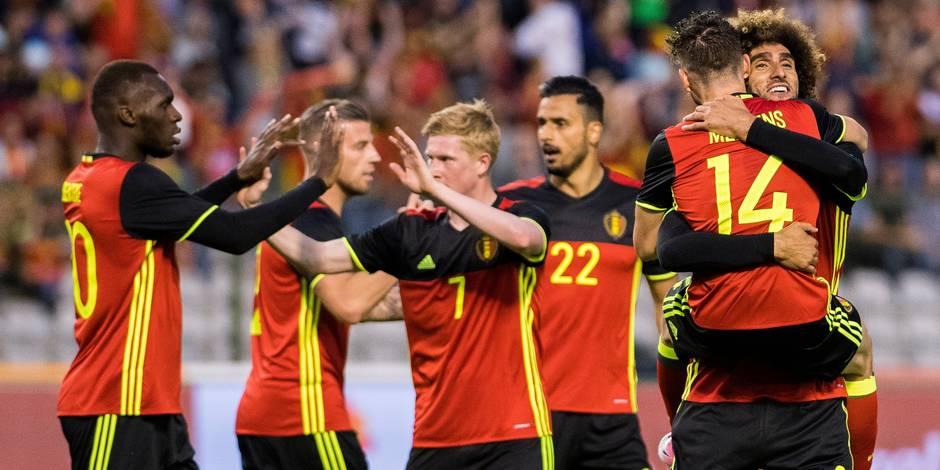 Classement FIFA: désormais 9e, la Belgique dépasse la France... ce qui est une mauvaise nouvelle !