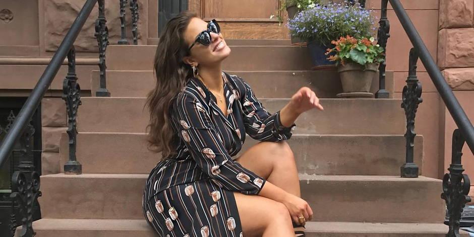 Aucun styliste n'a pu habiller Ashley Graham pour le gala du MET l'an dernier