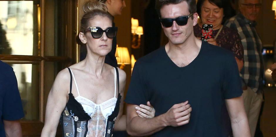 Très proches, Céline Dion et Pepe Munoz ne se quittent plus