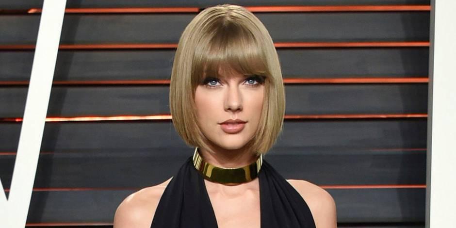 Taylor Swift fond en larmes au procès qui l'oppose à un DJ pour agression sexuelle