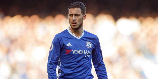 Bonne nouvelle, Eden Hazard a repris l'entraînement avec Chelsea - La DH
