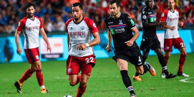 Gylfi Sigurdsson à Everton, Chadli pourrait signer à Swansea - La DH