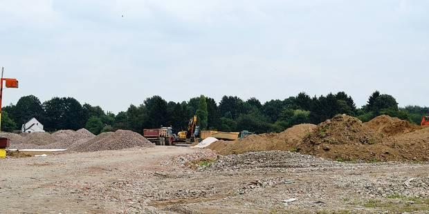 Louvain-la-Neuve : l'incubateur chinois sort de terre - La DH