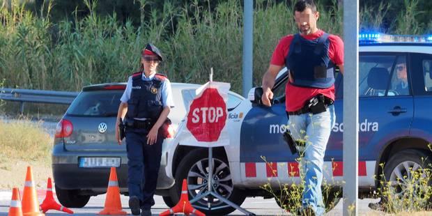 Attentat à Cambrils: un premier décès à déplorer, 6 blessés - La DH
