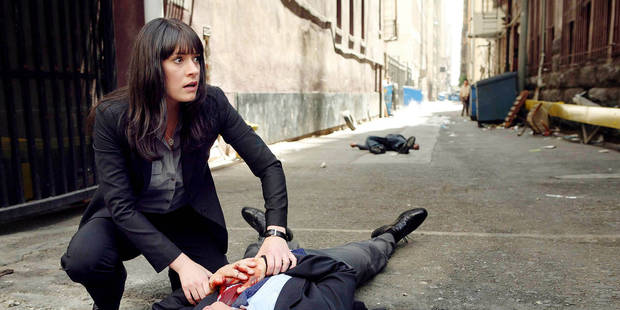 """Emily Prentiss d'Esprits criminels: """"J'en ai fait des cauchemars"""" - La DH"""