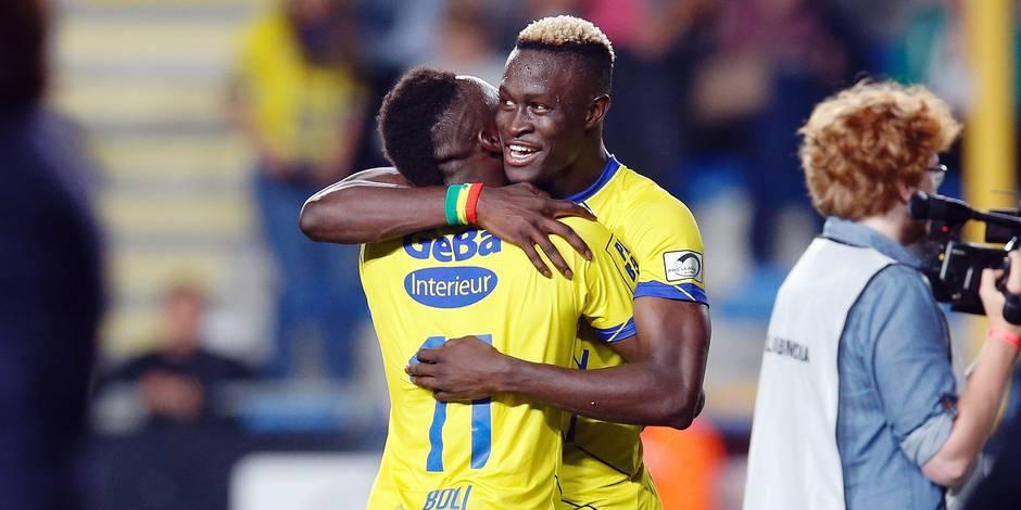 "Babacar Gueye: ""Un jour, je jouerai au Barça"" - La DH"