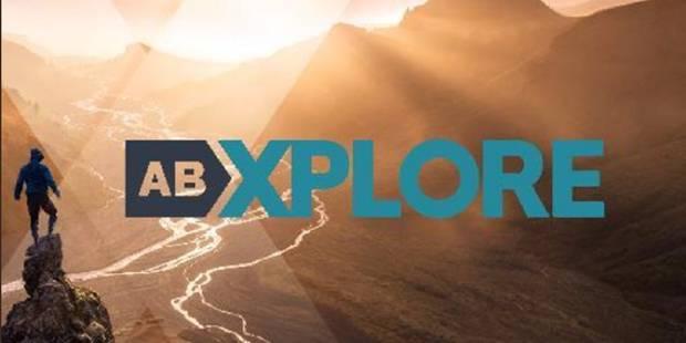 """La chaîne ABXplore va remplacer AB4: 100 % """"docu-réalité!"""" - La DH"""