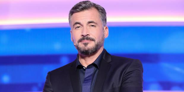 """Olivier Minne présente son nouveau jeu télé : """"Les Belges sont des candidats redoutables"""" - La DH"""