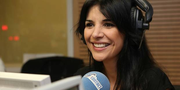 Maria del Rio fête ses 10 ans dans le Good Morning de Radio Contact - La DH